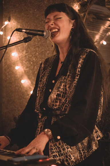Amelia Wallace @ Some Place - Feb 2020