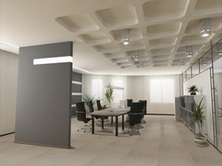 Office furnishing solutions