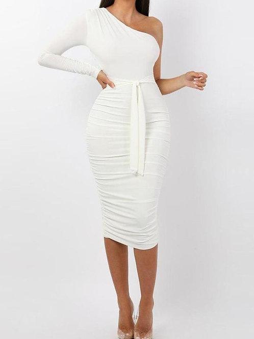 Innocent Shoulder Dress