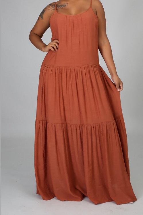 COMFY GIRL DRESS