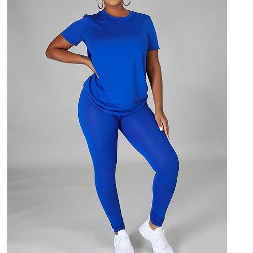 Essential pants set