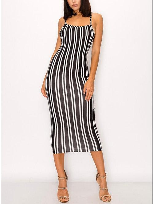 Zebra Maxi