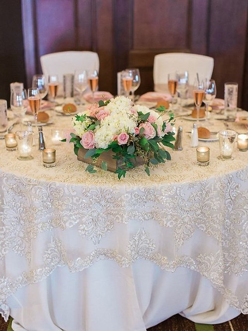 Table Overlay - Assorted Colours