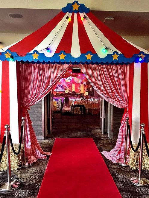 Circus Entry
