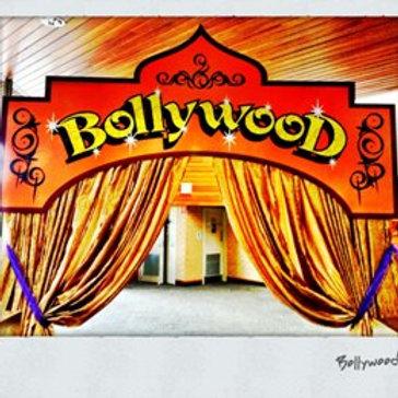 Bollywood Entrance