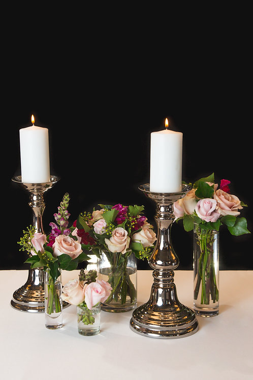 Candlesticks - Assorted Colours