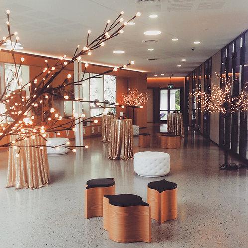 Light (LED) Tree