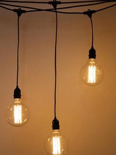 Industrial Lighting 10m