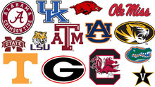 SEC Championships for OKG