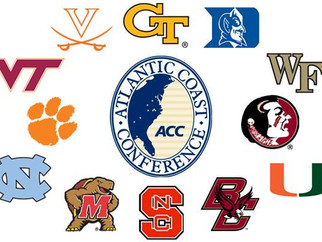 ACC Spring Sport Championships to OKG