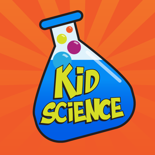 Silly Science experiments