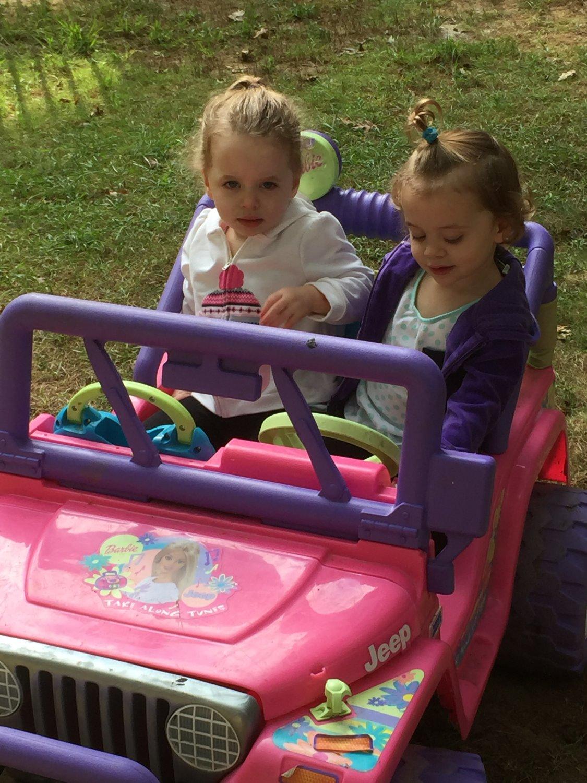 Daycare- playground