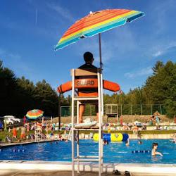Park Terrace Swim Club