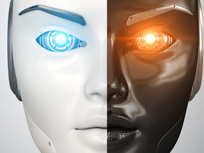 Seeing the future with Computer Vision