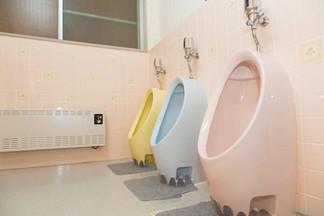 幼児用 トイレ
