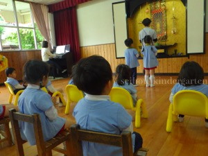 上田市 幼稚園
