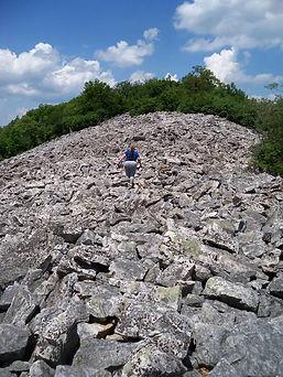 Standing Stone Trail Kings Chambers