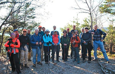 Standing Stone Trail Support and Membership