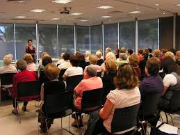 Annual Spring Membership Meeting