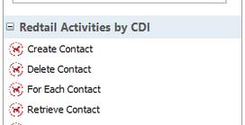 Coming Soon! CDI's Redtail Workflow Activities - v1.0.0