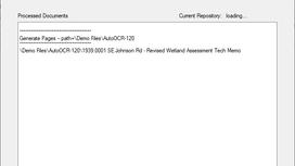 CDI's AutoOCR - v5.4.1