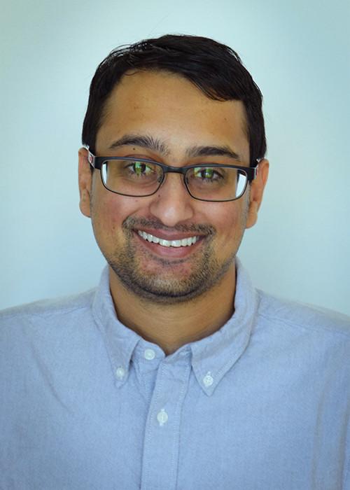 Mitul Poshia, Business Process Consultant - CDI Employee Spotlight