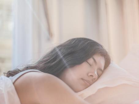 Como melhorar a imunidade: Aposte no sono!