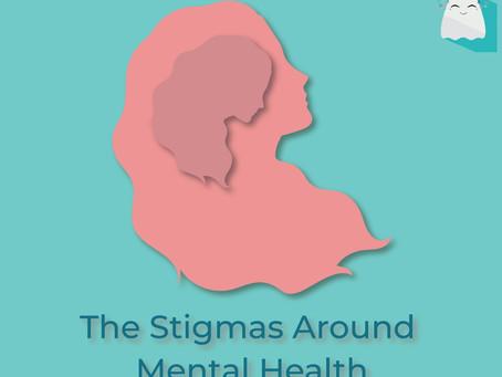 Stigma around Mental Health