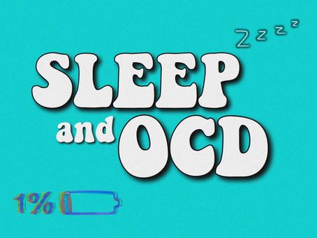 Sleep and OCD