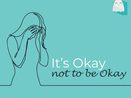 It's Okay Not to be Okay - Holiday Edition