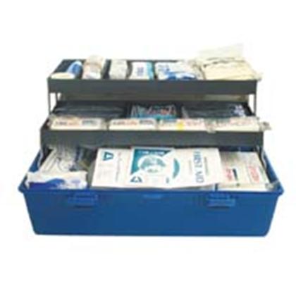 Largefirst aid kit