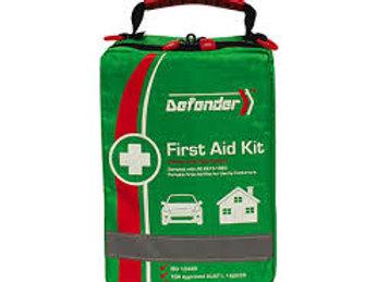 Defender versatile first aid kit