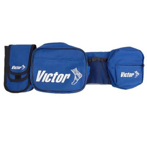 Victor Utility Belt - (6 Pocket Bum Bag)