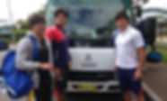 AFS-Supports-Japan-National-Water-Polo-T