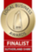 sutherland shire awards