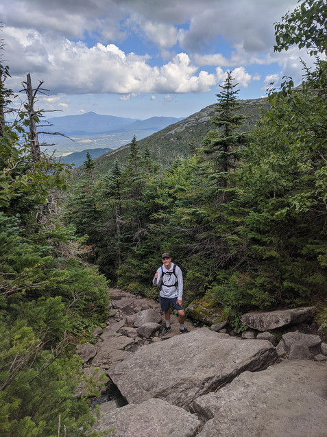 Director of Business Operations, Max Winterburn, summited several Adirondack peaks in the Summer of 2020 in order to raise money for the Cystic Fibrosis Foundation.  He is a Rising Stars Award recipient for the class of 2020 as well as the creator of the #climbingforacure initiative.