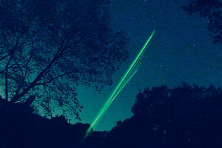 nuit étoiles Lauris