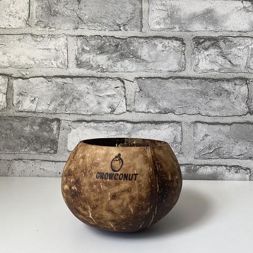 Growconut - Plant Pot