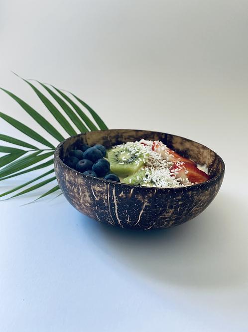 Wholesale - Single Coconut Bowl