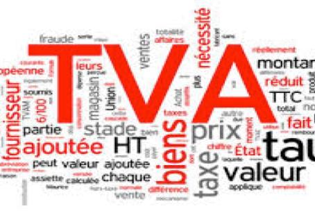 TVA sur les frais - déduction et conseils ?