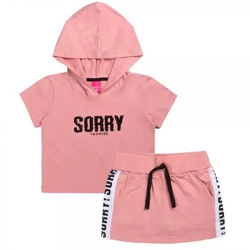 Conjunto Sorry