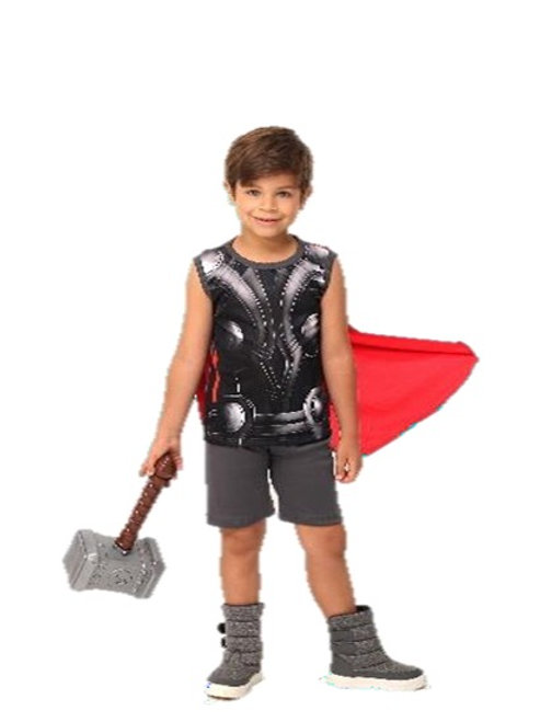 Fantasia Thor com Martelo