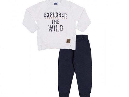 Conjunto explorer