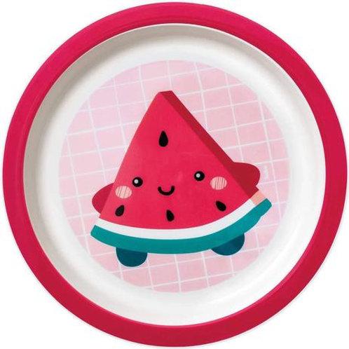 Pratinho - Frutti - Melancia