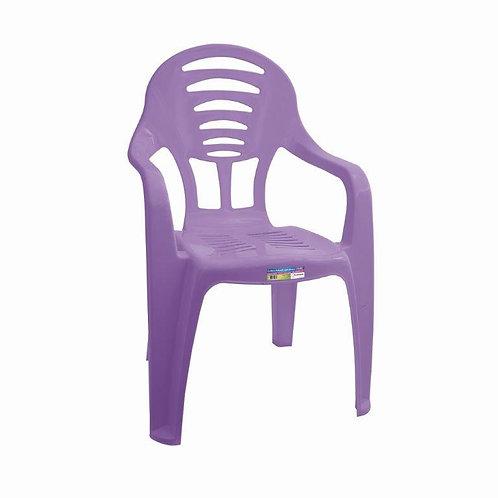 Cadeira Infantil com Braço