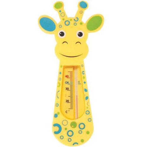 Termômetro de Banho Girafinha