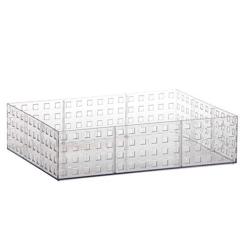 Organizador Empilhável Quadratta