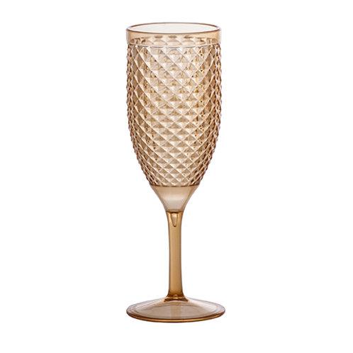 Taça p/ Champagne Luxxor 350mL
