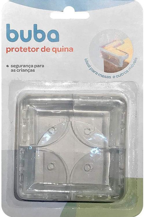 Protetor de Quina 4 Unidades