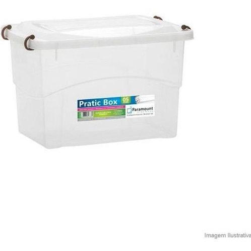 Pratic Box 5 Litros